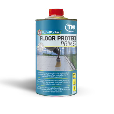 HydroBlocker Floor Protect Primer