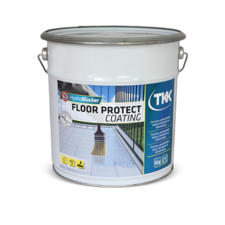 HydroBlocker Floor Protect Coating