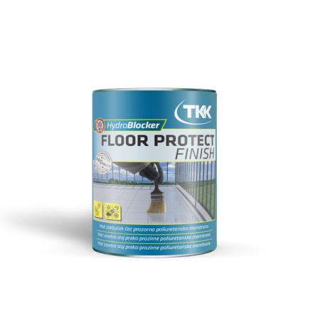 HydroBlocker Floor Protect Finish